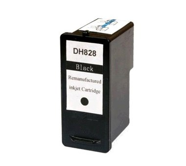 Inkjet comp. Dell dh828 series 7 negro 592-10224