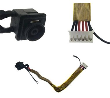 Dc-Jack Sony vgn-cr con cable  pj107