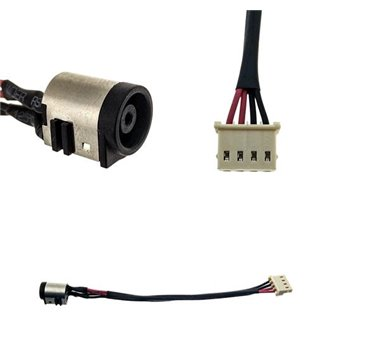 Dc-Jack cable Sony svf15 series fit / fit 15e